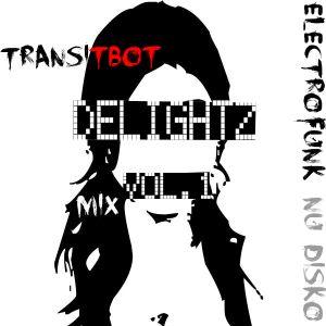 Delightz Volume 1