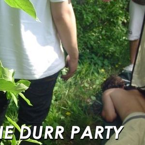 The Durr Party Episode 02 - 10/26/2012