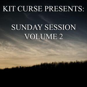 Kit Curse - Sunday Session Vol 2