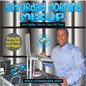 Saturday Morning Mixup 026 06-01-2018