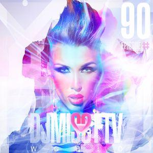 Dj Miss FTV WORLD #90