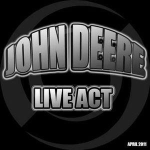 John Deere - Promo Live Act [April 2011]