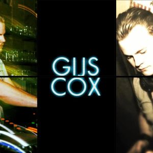 Dj Gijs Cox- Commercial Club Mix (Summer 2015 Edition)