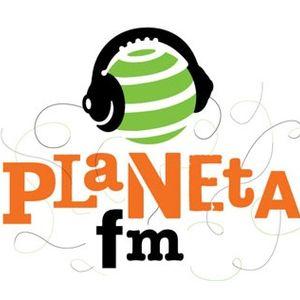 Mariusz Szczerek@Radio Planeta 103,9 FM [09.12.11]