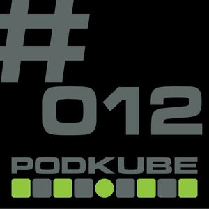 THE PODKUBE EPISODE #012 - K.JONES Studio Mix (Tech House)