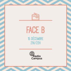 Face B #4