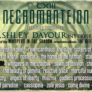 Necromanteion - Communion 41