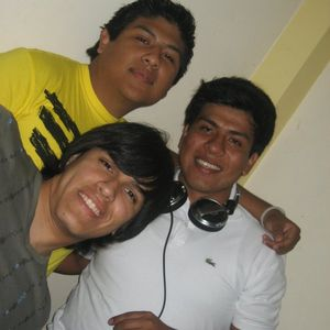DJ Yomix - Mix ( Titanium II )