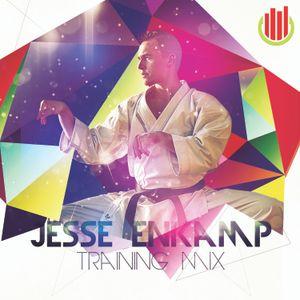Jesse Enkamp Training Mix