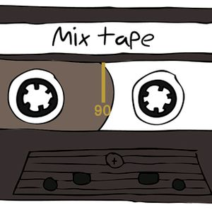 Mixtape Collector´s Room #001
