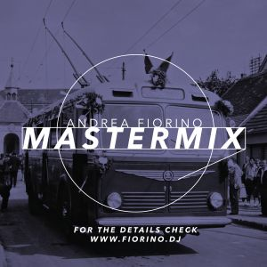 Andrea Fiorino Mastermix #618