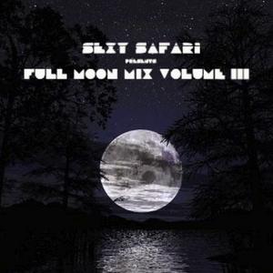 Full Moon Mix Volume III