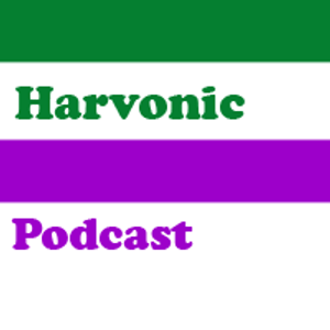 Harvonic Podcast 010 - True Neutral &  Dj WooDY