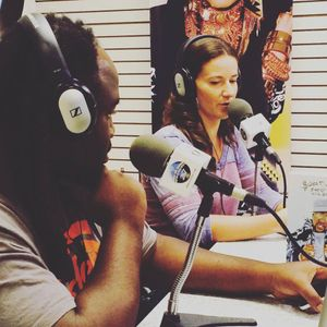Exclusive: Julia Beverly on the BenziMusiq Mixshow