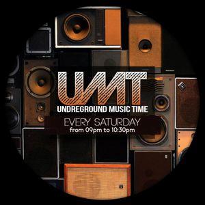 UMT Dj Deep Radio Show