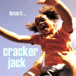 Cracker Jack -- Greatest Jax 3