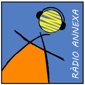 Ràdio Annexa des de casa - Hug