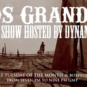Los Grandes Radio Show 4