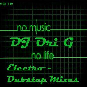 DJ Ori G - Good Fckin' Feeling (electro-dubstep Remix)
