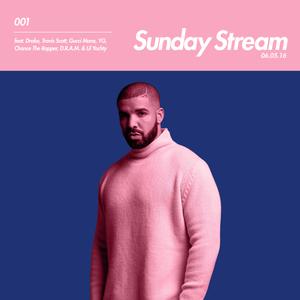 Sunday Stream 001