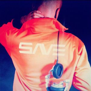 DJ Save - Promo set abril 2012