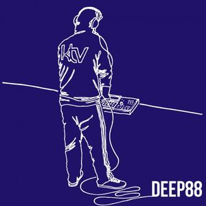 Deep88 - DJ Session in Forli, Italy