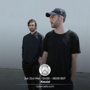 Kassiel - 31st March 2018