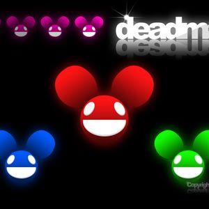 Deadmau5! Electro T!