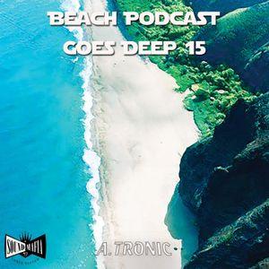 #191 Beach Podcast Goes Deep 15