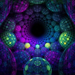 Yakai_2007 (Psychedelic trance)