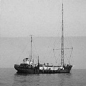 1187khz. MW =>> Radio Atlantis 385 <<= Tuesday, 24th July 1973 10.20-11.05hrs.