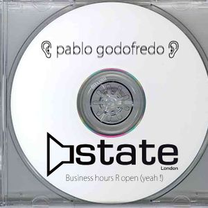 Business hours R open (yeah !) - pablo godofredo; state london