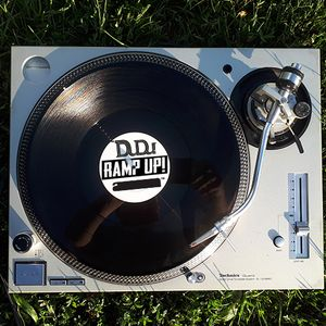 RAMP UP! RADIO (UJIMA) LIQUID SPECIAL FEATURING DJ DUDU (AnonimTM) ROMANIA (30/08/19)