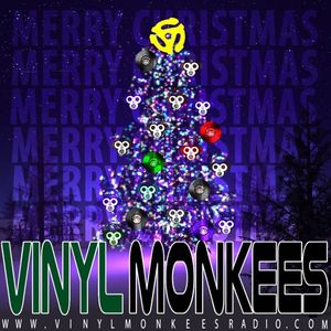 Vmr XMAS 15' feat. 80's, House, Old School, and Freestyle