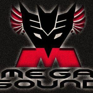 DJ MEGA - HIP HOP AND RNB MIX VOL 8