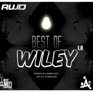 The Best of Wiley Pt1 - DJ Complex for RWD