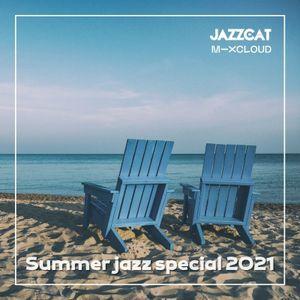 Summer jazz special 2021