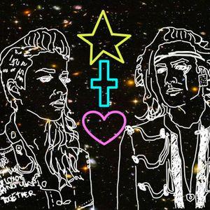Star Xrossed Lovers Mixtape Series Vol. II Spriechen Sie Douche
