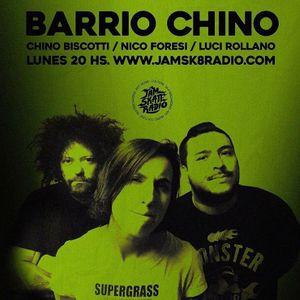 BARRIO CHINO CAP 14 2T - 3-09-2018