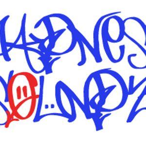 DJ EDW1N presents Madness Soundz vol.6.