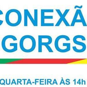 Conexão GORGS – Edição 36 – 3/5/2017