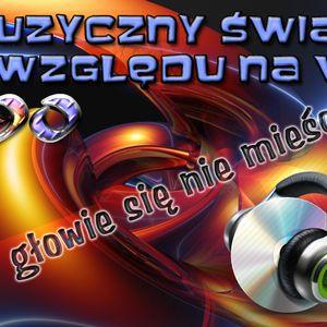 Muzyczny świat bez względu na wiek - w Radio WNET - 12-06-2016 - prowadzi Mariusz Bartosik