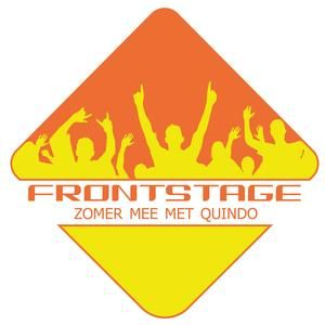Frontstage 23 augustus 2012
