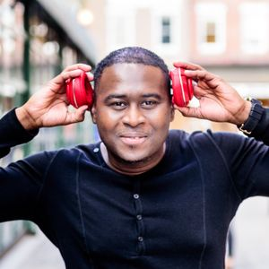 DJ Lyriks Live at Afrovibe Soiree Holiday Escapade 12-17-16