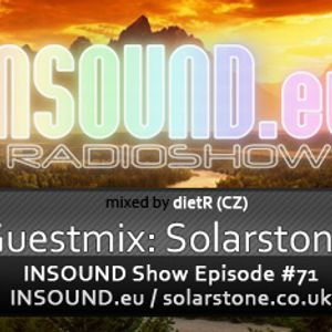 INSOUND Show 071: Guestmix - Solarstone