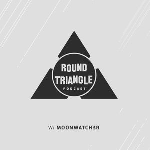 Round Triangle podcast 003 (August 2016) DI FM