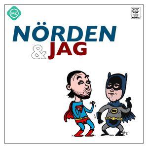 40. Nörden & Jag: Semesterfilmer