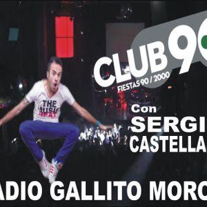 CLUB 90: VUELVE MARIO BROS.