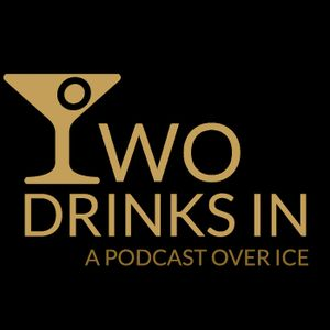 TDI 051 Ep. 51: Happy Hour! Podcast Party!