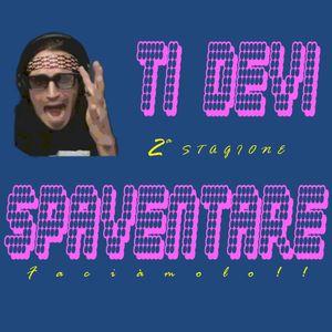 Ti Devi Spaventare Monsters of RèZ 2018 [22.05.2018]